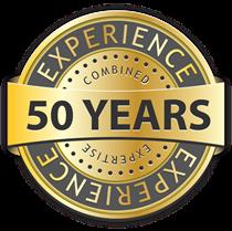 50yearsexperience