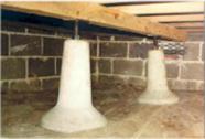 concrete-supports